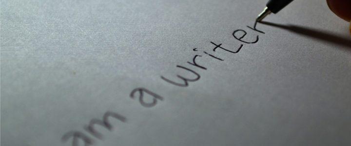 Over Leven: Wie schrijft die blijft