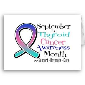 thyroid awareness month