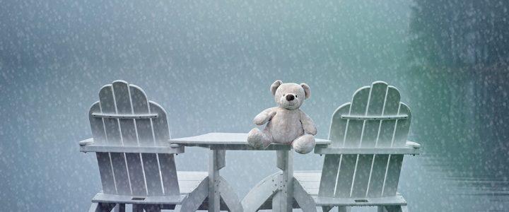 Eenzaam is alleen, maar alleen is niet eenzaam