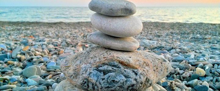 Mijn balans, positief realistisch