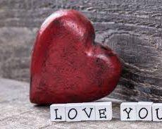 Liefde is liefde!
