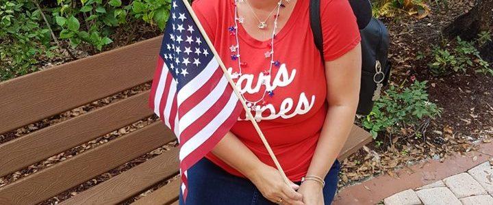 Happy 4th of july Florida reisblog 08 (4 juli 2018)