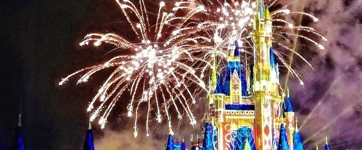 Happily ever after, Florida reisblog 09 (5 juli 2018)