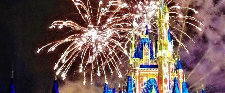 Happily ever after, Florida reisblog 09 (5 juli 2018)
