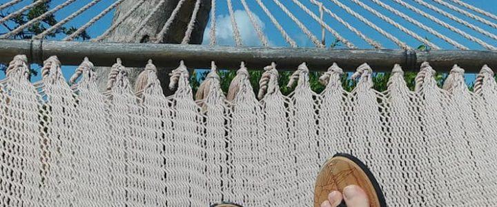 Tavernier Key Largo, Life ís better in flipflops. Reisblog Florida 03 (26 en 27 juni 2018)