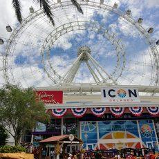 Er is visite! Florida reisblog 10 (6 juli 2018)