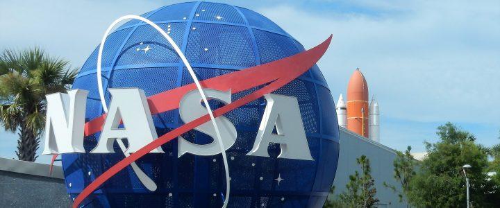 Kennedy Space, een reisje naar de maan Florida reisblog 12 (8 juli 2018)