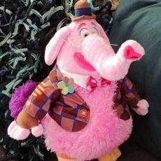 Dromen van een Rose olifant. Florida reisblog 13 (9 juli 2018)