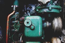 Als de motor uitvalt…