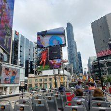 Vervolg reisblog Canada / Michigan- Hop on en off  door Toronto(03)