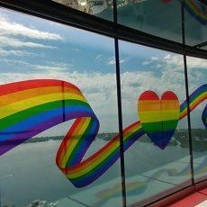 Vervolg reisblog Canada / Michigan- Over Hoop en trots (pride)(04)