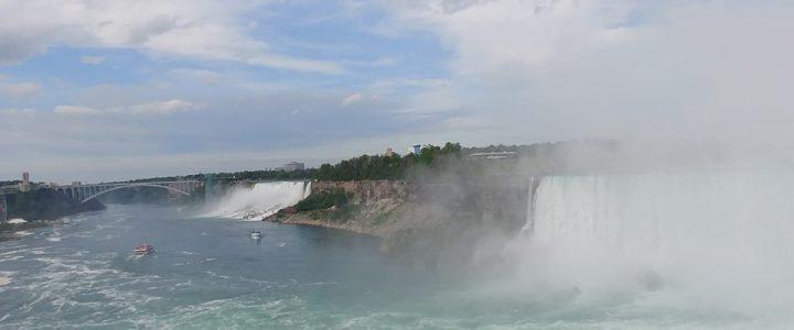 Vervolg reisblog Canada / Michigan-(07)Dromen komen uit