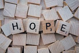 Hoop, geloof en twijfel en ja…. liefde (7)